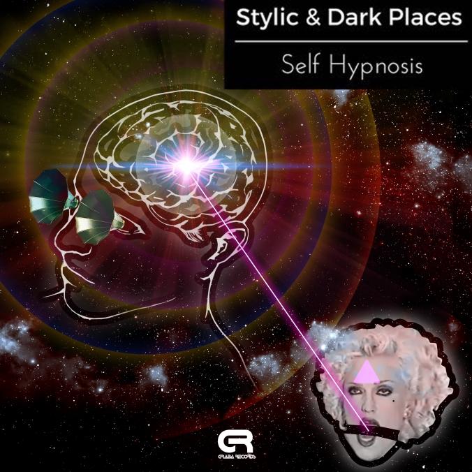 SELF HYPNOSIS (Graba Records)