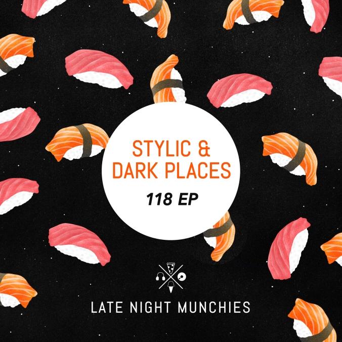 118 EP (Late Night Munchies)