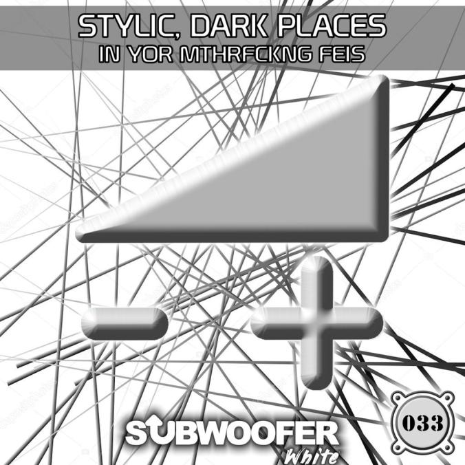 IN YOR MTHRFCKNG FEIS EP (Subwoofer Records)